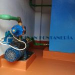 Instalación hidrocompresores Las Palmas