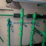 Instalaciones de fontanería Las Palmas