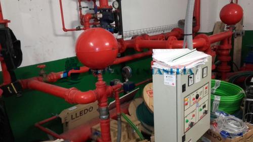 Instalaciones Contra Incendios Telde