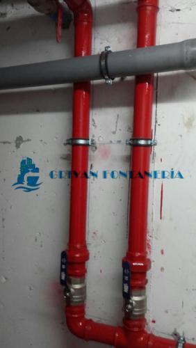 Instalaciones Contra Incendios en Las Palmas