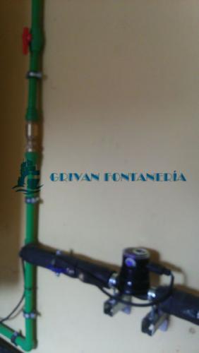 Reparaciones de Fontanería Telde