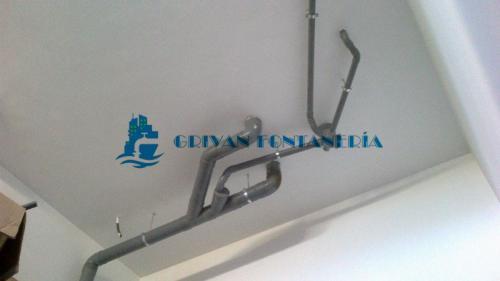 Desagües y saneamientos en Telde