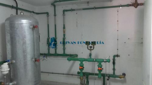 Hidrocompresores Telde